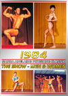 1984 SABBA Mr. & Ms. Adelaide: The Show