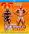 2013 Arnold Classic on Blu-ray – Celebrating 25 Years