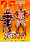 2013 Arnold Classic – Celebrating 25 Years (Dual price US$39.95, A$49.95)