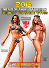 2013 INBA South Australian Figure & Physique Titles: Fitness Show