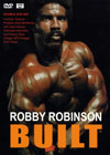 Robby Robinson – Built 2 DVD Set (Dual Price: US$49.95; A$59.95)
