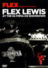 Flex Lewis - At the Olympia 212 Showdown (Dual price US$39.95 or A$49.95)