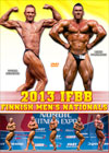 2013 IFBB Finnish Men's Nationals