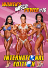 Women's Muscle Power #16 – International Edition