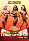 2014 IFBB Australian Amateur Bodybuilding Grand Prix - The Women