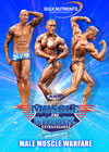 2014 ANB Australian Muscle & Model Extravaganza – Adelaide: Male Muscle Warfare