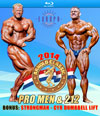 2014 Arnold Classic on Blu-ray