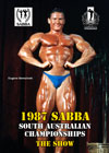 1987 SABBA Mr. & Ms. South Australia - The Show