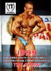 1999 SABBA South Australian BB Championships: The Show - Men & Women