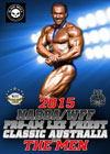 2015 NABBA/WFF Pro-Am Lee Priest Classic Australia: The Men (Digital Download)