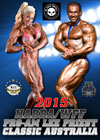 2015 NABBA/WFF Pro-Am Lee Priest Classic Australia