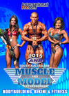 2015 ANB South Australian Muscle & Model Extravaganza