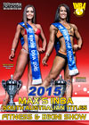 2015 INBA Max's South Australian Titles: Fitness & Bikini Show