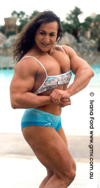 kvindelig bodybuilder www escort dk
