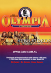 1999 MR. Olympia (Historic DVD) (Dual price US$39.95 or A$64.95)