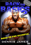 Dennis James - Back to Basics 2 Road to the Olympia!