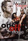Mario Rieger - On and off stage
