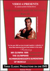 The Golden Age Of Muscle: Part 3 1986 Mr Olympia etc