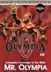 2006 Mr. Olympia 2 disc set (Dual price US$39.95 or A$55.95)