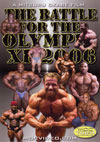 The Battle for the Olympia XI - 2006: 3 disc set