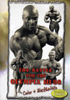 1998 Battle for the Olympia (Dual price US$34.95 or A$44.95)