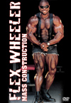 Flex Wheeler - Mass Construction (Dual price US$34.95 or A$59.95)