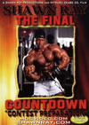 Shawn Ray - Final Countdown  (Dual price US$39.95 or A$62.95)