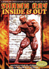 Shawn Ray - Inside and Out  (Dual price US$34.95 or A$44.95)
