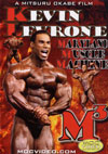 Kevin Levrone / Maryland Muscle Machine : M3 (Dual price US$34.95 or A$44.95)