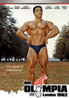 1982 Mr. Olympia - THE BATTLE OF CHAMPIONS