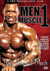 Men Of Muscle # 1: Black Princes Of Muscle