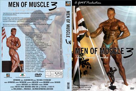 Musclemen sample movie