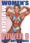 Women's Muscle Power #9 - Heavy Duty Muscle