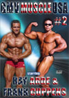 GMV MUSCLE USA #2 - Ray Arde and Frank Cuppens