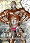 2005 NABBA European Championships: The Men - The Show