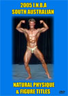 2005 INBA South Australian Natural Titles - Prejudging and Show