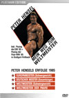 Peter Hensel: Mr. Universe Gym Workout and Posing