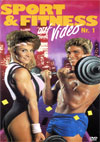 Sport & Fitness - Video #1 on DVD