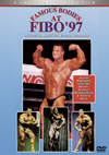 Famous Bodies at FIBO '97 DVD