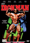 2001 IFBB IRON MAN PRO INVITATIONAL