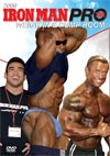 2006 Iron Man Pro -Weigh In and Pump Room DVD