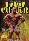 Jay Cutler - New Improved and Beyond DVD (US$39.95 or Aust.$62.95)