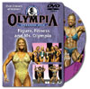 2004 Ms. Olympia/Fitness Olympia/Figure Olympia - 2 DVD set (Dual Pricing US$69.95 or A$89.95)
