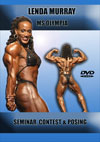 Lenda Murray - Ms Olympia 8 times
