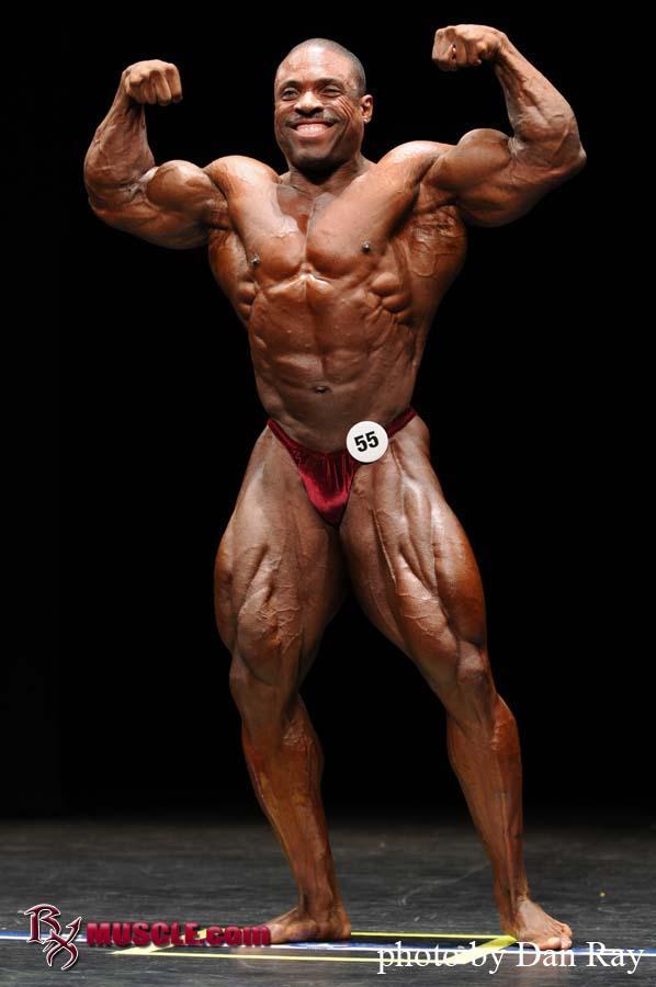 Contest Results | GMV Bodybuilding DVDs – Male & Female
