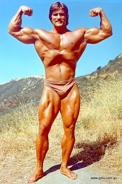 male and female bodybuilder photo galleries