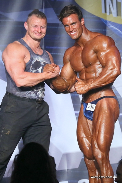 320914b9abd91 Male and Female Bodybuilder Photo Galleries