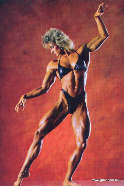 arnold workout