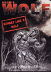 Dennis Wolf: Hungry Like A Wolf (Dual price US$39.95 or A$55.95)
