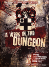 Mark Dugdale - A Week in the Dungeon (Dual price US$39.95 or A$59.95)